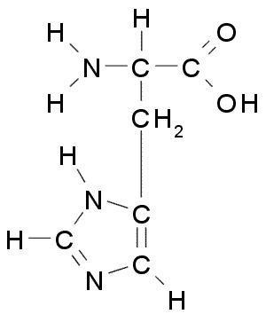 aaHistidine